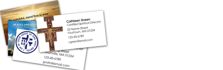 Get a Special Deal on Business Cards